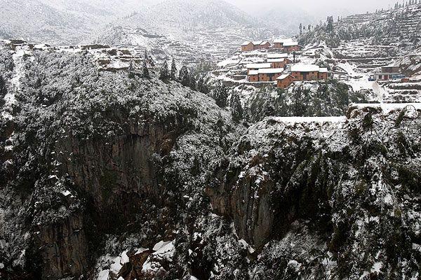 郴州旅游景区 郴州旅游景点介绍 郴州旅游景区景点大全 郴州旅游有什