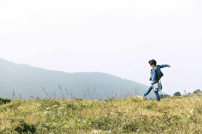 忙里偷闲,寻觅身边的仙境 ——最绿三明