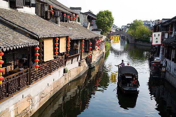 华东五市旅游景点_华东五市旅游景点介绍