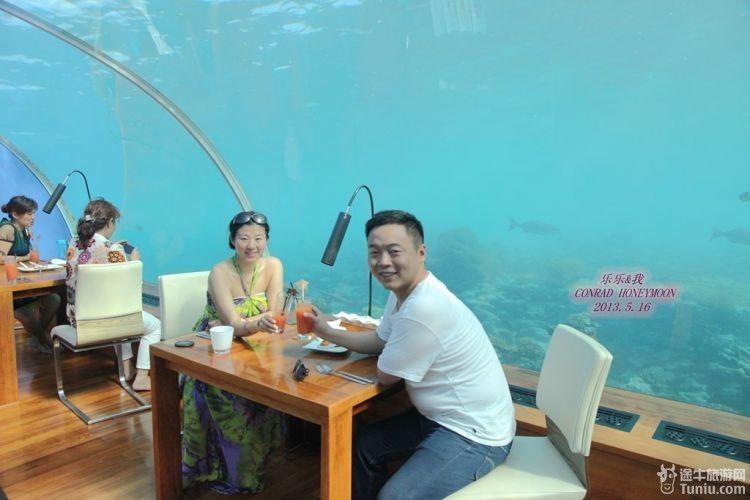 港丽岛—我们的蜜月游