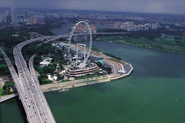 东南亚景点门票信息_东南亚景点门票贵不贵_新加坡摩天轮门票多少钱