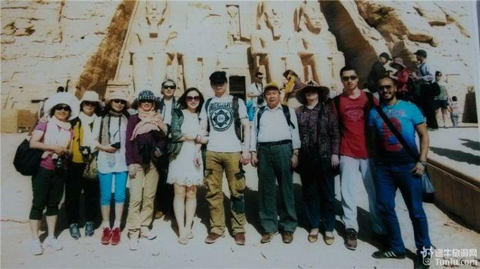 【埃及旅游攻略】不愿醒来的埃及梦境【多图】_未完成的方尖碑游记