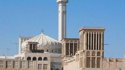 迪拜-阿布扎比6-8日游
