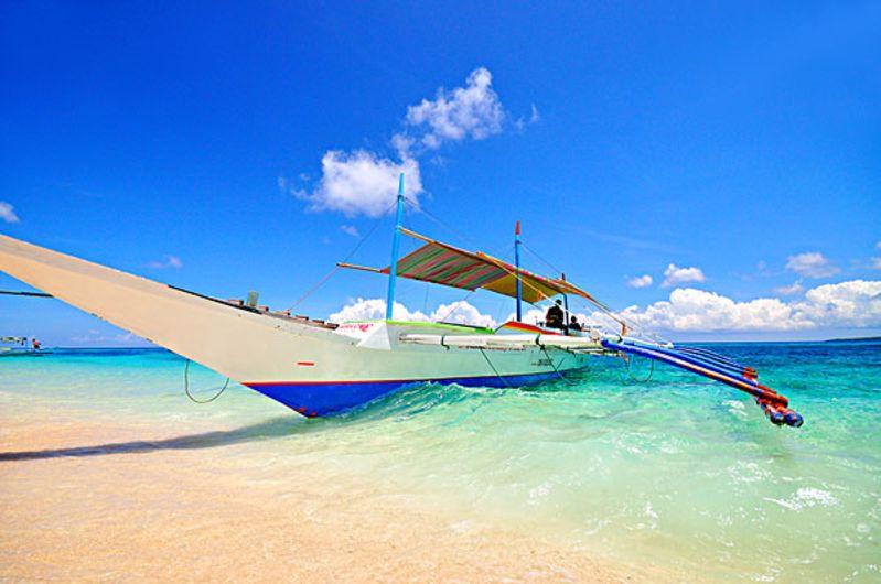 菲律宾的旅游_菲律宾著名景点_长滩岛_海豚湾_宿雾