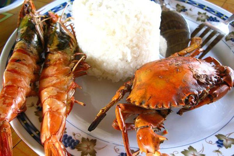 长滩岛美食 长滩岛美食简介 长滩岛特色饮食