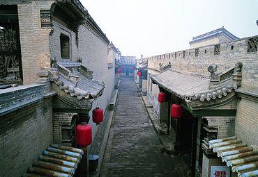 祁县图片_祁县旅游图片_祁县旅游景点图片大全_途牛