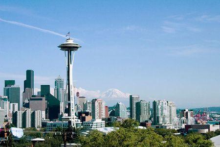 <美国旧金山出发+红衫木国家公园+波特兰+西雅图市区游览4晚5日当地游>进入北美三大著名港口城市,轻松享受旅行时光,探索大自然的奇妙