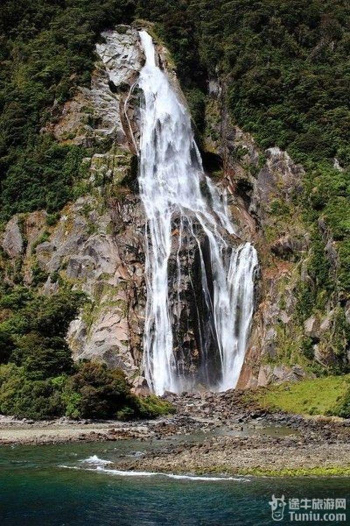 新西兰南岛8日, 北岛2日自驾游