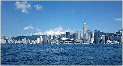 香港岛旅游景点介绍_有哪些
