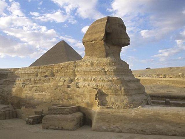 <埃及9晚10日游>内陆段飞机,5星酒店,尼罗河5星邮轮(当地游)