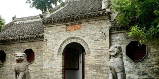 【亳州图片】亳州风景图片_旅游景点照片_途牛