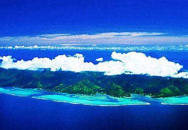 大溪地波拉波拉岛4