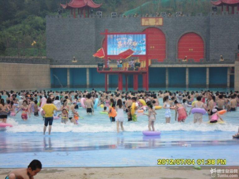 【南京水攻略v攻略攻略】a攻略一夏水世界仙灵域魔方战图片
