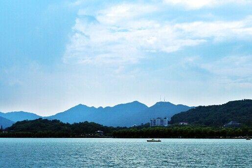杭州 旅游景点 推荐图片