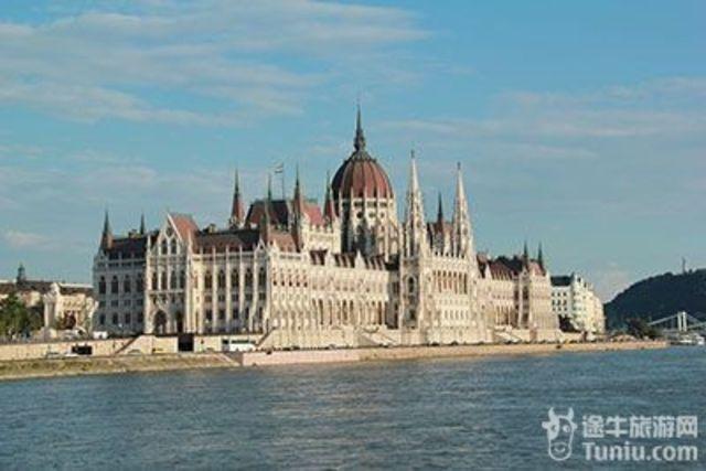 德奥匈捷斯东欧五国11日旅游随笔