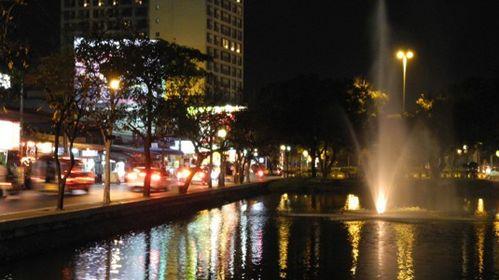 [国庆]<泰国清迈-清莱5晚6日游>2晚五星艾美酒店 深圳海航直飞  清莱白庙 香格里拉自助餐   一天自由活动