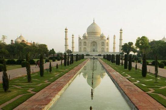 原创    去印度旅游 - 响雷 - f16.cd的博客