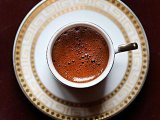 咖啡 土耳其/土耳其咖啡