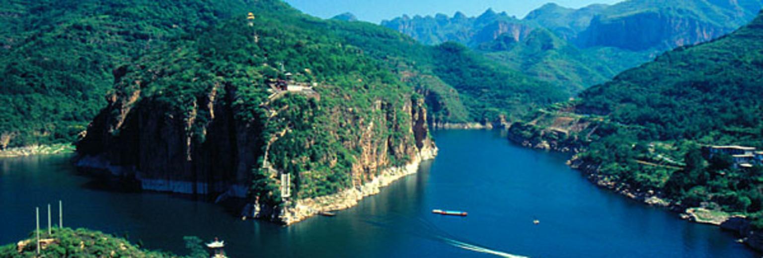 京娘湖旅游攻略