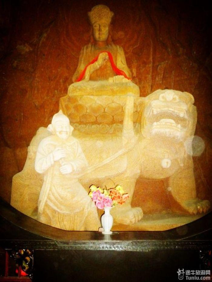 【桂林峨眉山v攻略攻略】姐妹的朝圣之路乐山丽江旅游攻略自助游图片