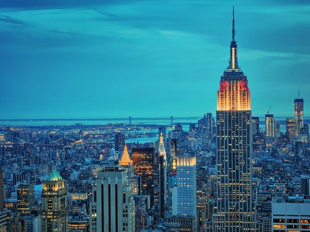 <美东四大名城-纽约-华盛顿-费城-波士顿-尼亚加拉瀑布欢乐8日游>1美金享受曼哈顿早游,入内国会山庄,极速确认(当地参团)