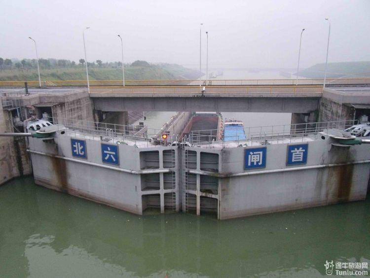 【长江三峡游船 旅游攻略】最轻松的旅游--长江游轮游