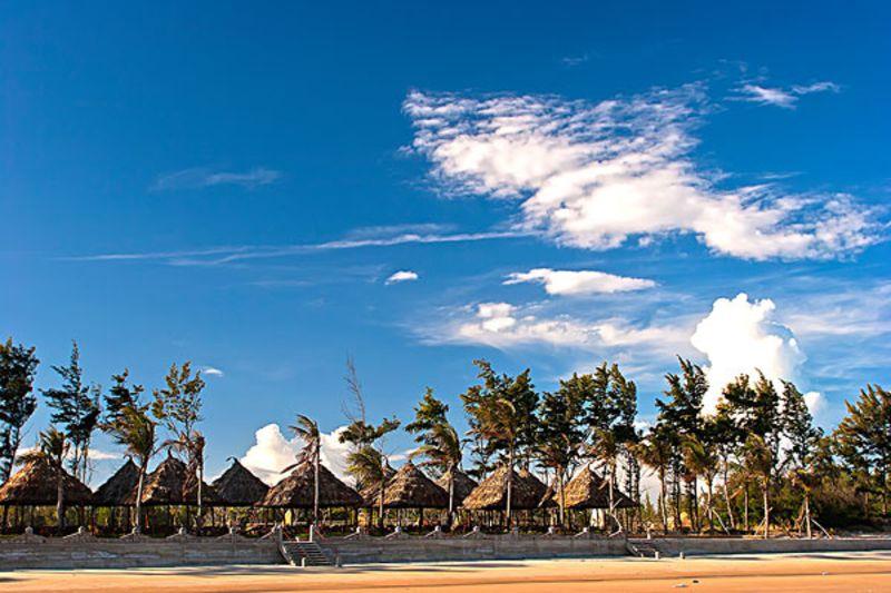 越南旅游_利川头顿到昆岛_旅游攻略越南旅游攻略自助游图片