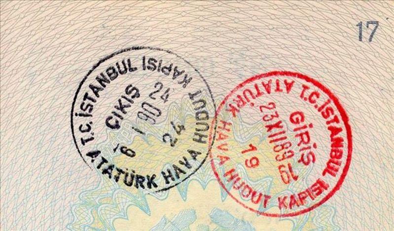 土耳其签证怎么办_土耳其签证所需材料_土耳