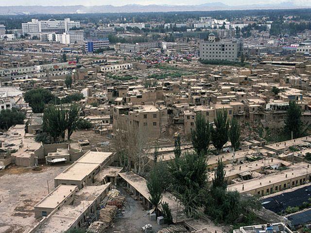 兰州 西宁 茶卡 青海 敦煌 吐鲁番 天池 乌鲁木齐 喀什 塔什库尔干4飞10图片