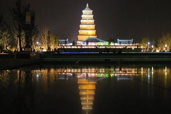 陕西有什么旅游景点 陕西旅游景点大全 陕西介绍旅游景点