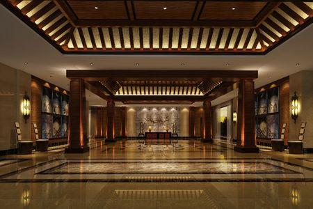 4间房2层设计图
