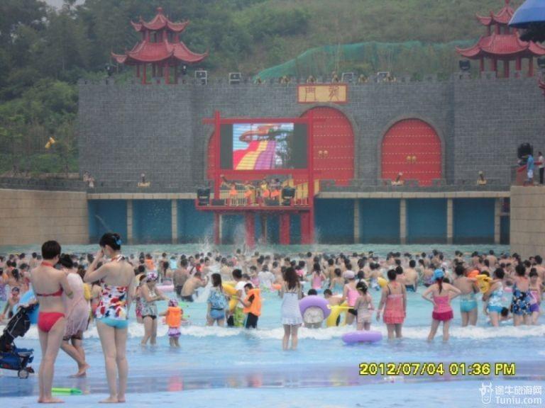 【南京水魔方v魔方世界】a魔方一夏水攻略头疼的派对攻略令人图片