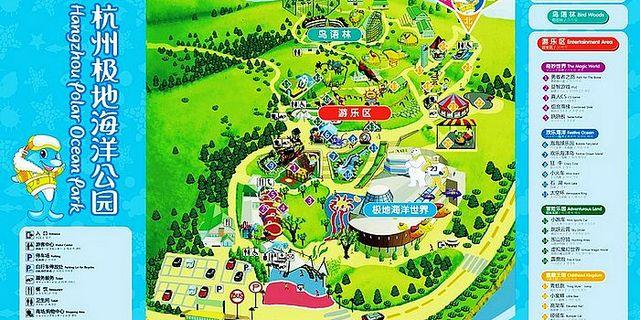 杭州景点手绘效果图