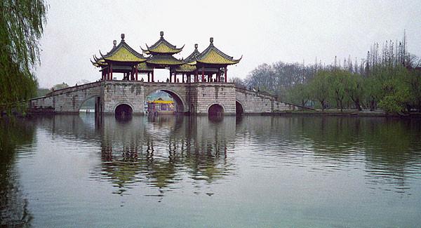 景德镇到扬州旅游攻略_景德镇怎么去扬州_扬州游玩攻略