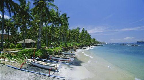 巴厘岛机票+本地4晚5日游