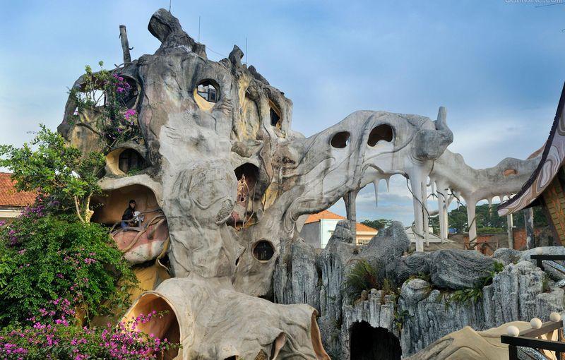 越南旅游点_越南a景点景点_越南攻略攻略2033制版重地铁图片