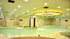 神沐养生水疗馆