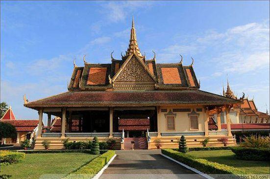 东南亚的旅游胜地 东南亚旅游景点 东南亚哪里好玩 东南亚简介