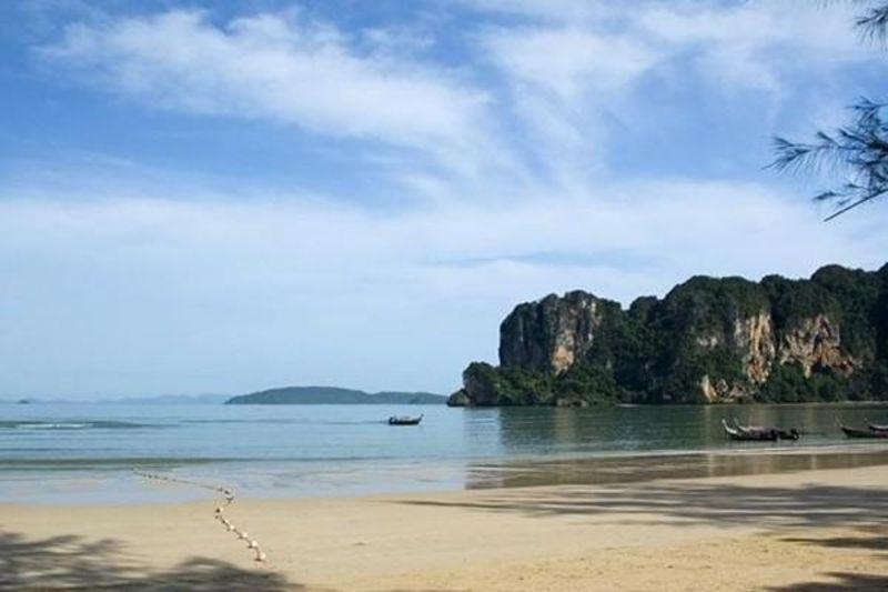 甲米诺帕拉塔拉海滩_世界上最美丽的海滩之一_甲米旅游指南