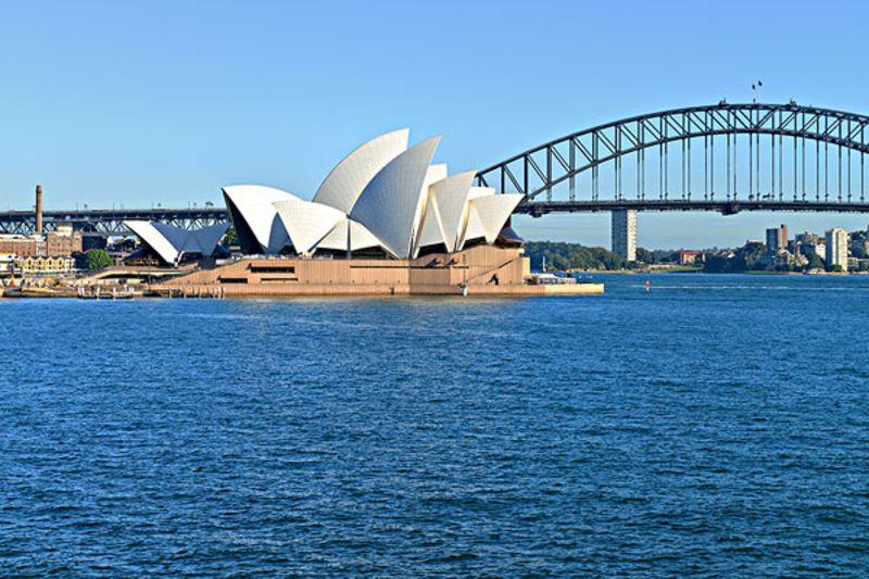 澳大利亚旅游线路简介_澳大利亚旅游三大景点概况_澳大利亚最佳旅游
