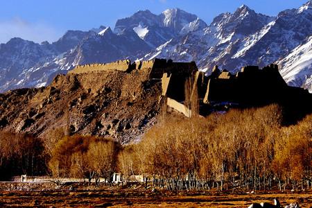 <喀什-塔什库尔干2日游>真正做一回冰山上的来客