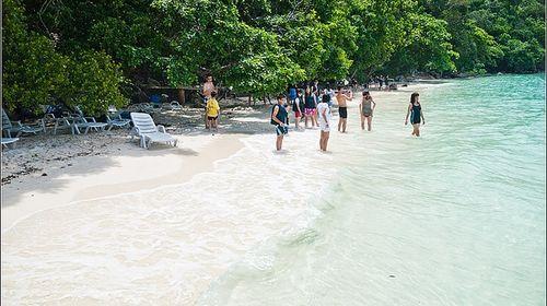 兰卡威芭雅岛