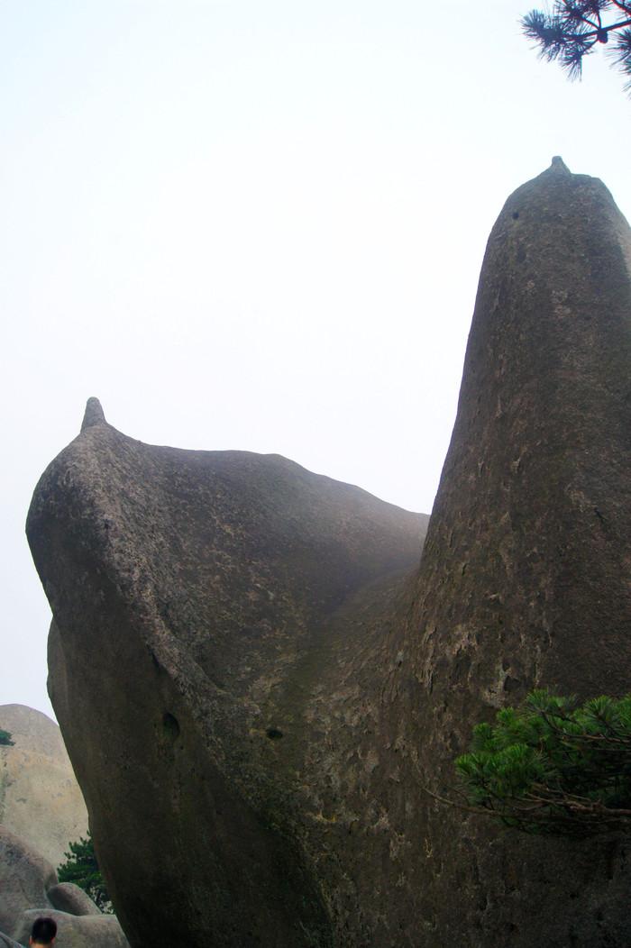 手机江淮自然风景