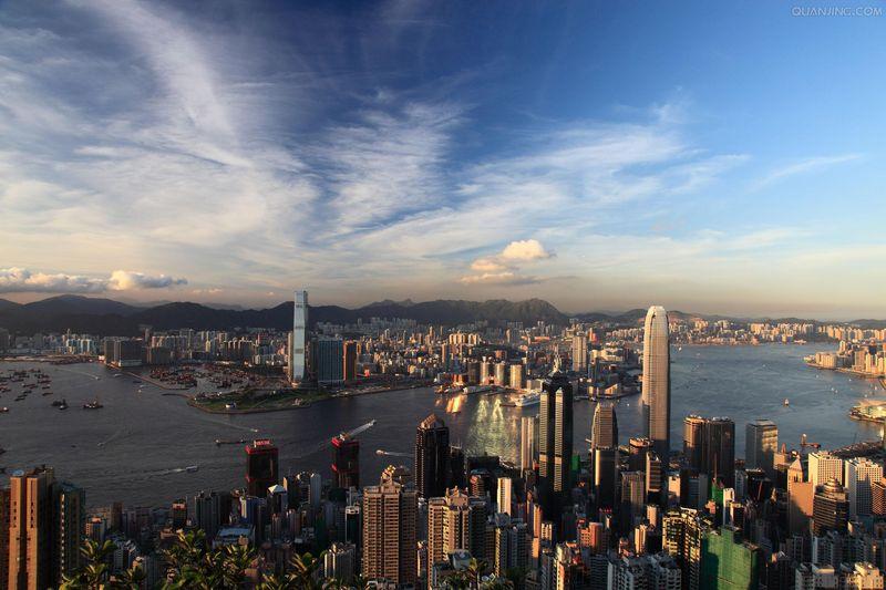 香港人口大陆移民_香港移民图片