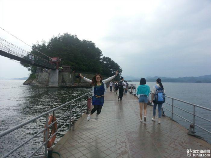 (千岛湖旅游攻略)千与千寻