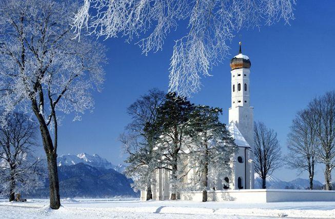 冬天英国旅游_冬季英国最佳旅游时间_冬季英