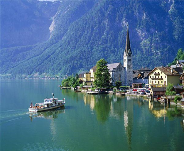 奥地利旅游热门景点_奥地利旅游费用_奥地利