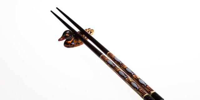 awm用筷子手工制作