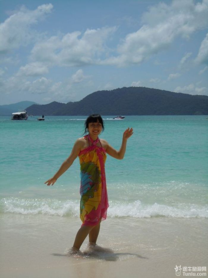 【普吉岛更新蜜月】a蜜月攻略开心在普吉!旅游行骑千岛湖攻略图片