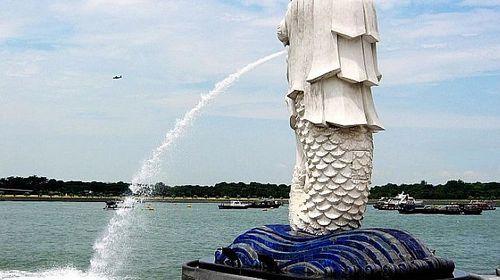 新马波德申6晚7日游>去程青岛直飞新加坡,回程吉隆坡